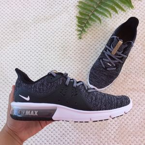 Nike Shoes - NEW! WOMEN'S NIKE AIR MAX SEQUENT 3 SHOES